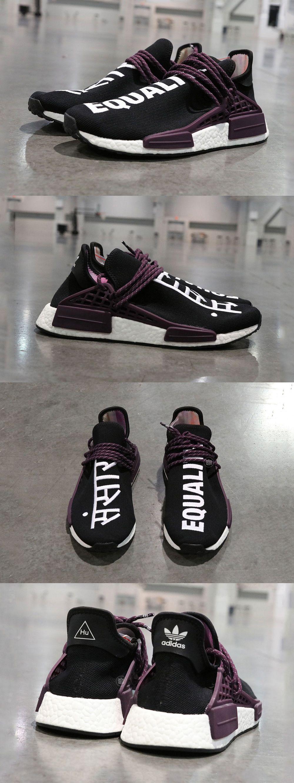 low cost 3239b aab22 Pharrell x adidas Hu NMD