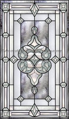 decorative window film stained glass pattern leaded glass bevel stained glass window decorative film debbie