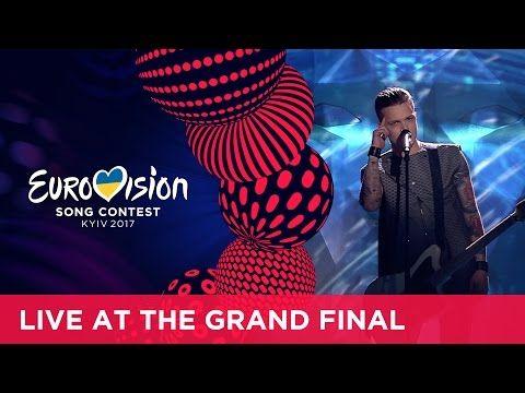 Финал Евровидения-2017: какое место заняла Украина ...