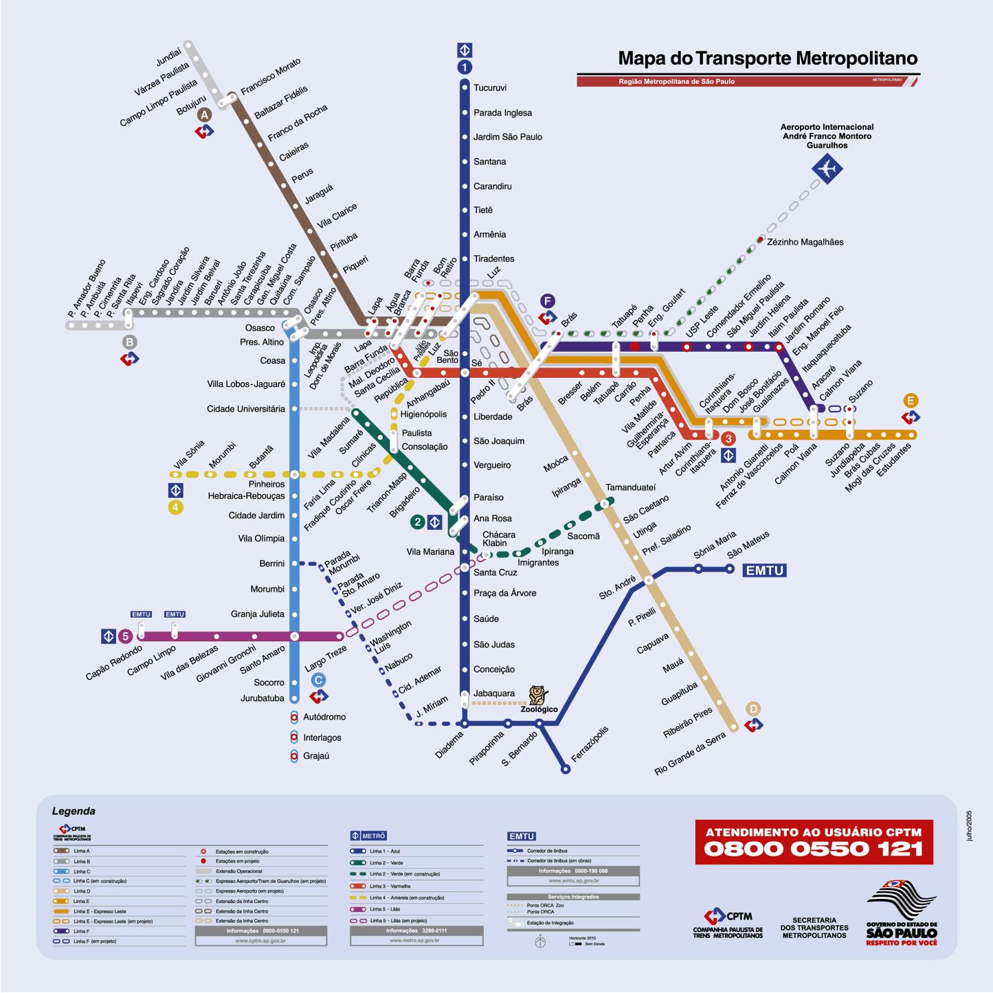 PR | Transporte Rodoviário de Curitiba e Região Metropolitana - Page 508 - SkyscraperCity