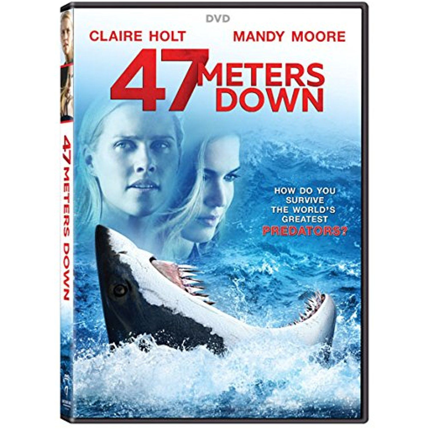 47 Meters Down *** Want additional info? Click on the ...