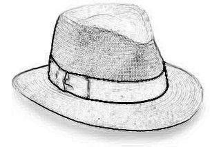 How To Clean Panama Hats Ehow Leather Cowboy Hats Panama Hat Hats