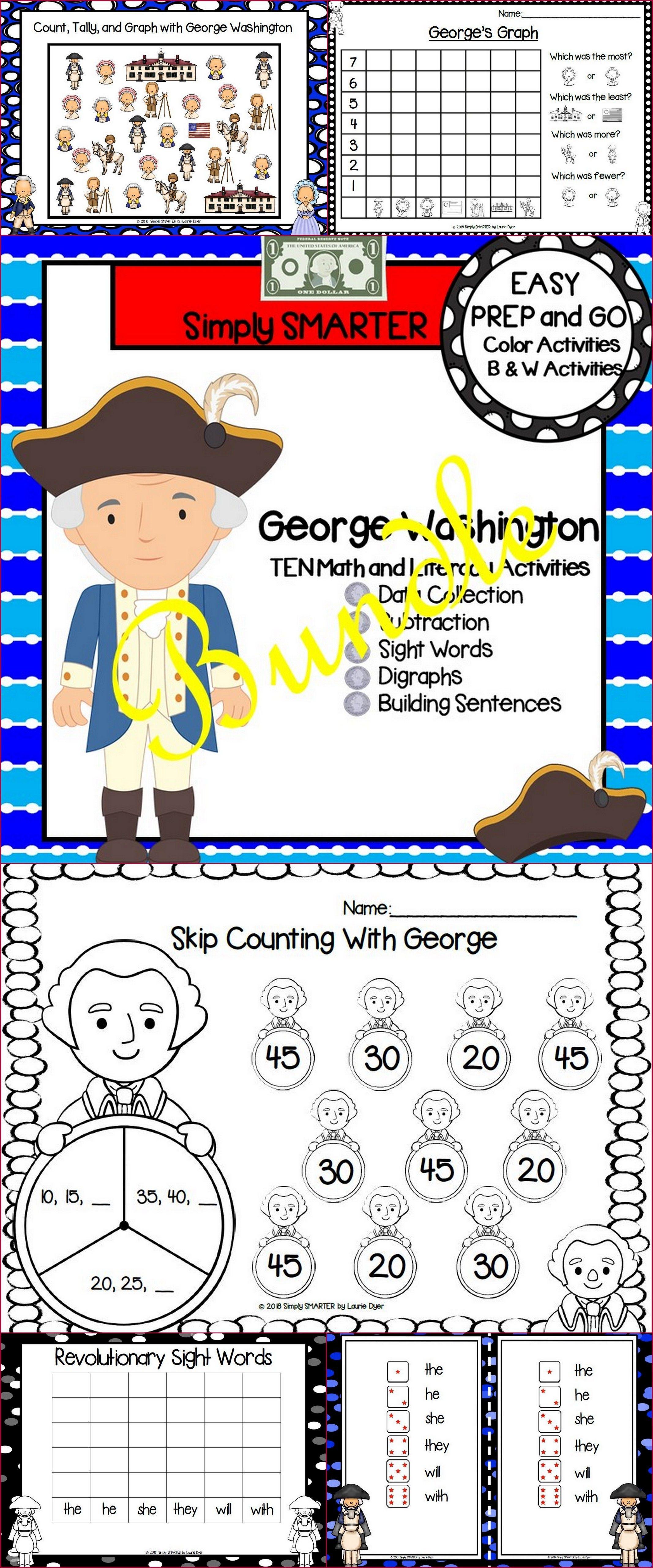 Easy Prep George Washington Math And Literacy Center
