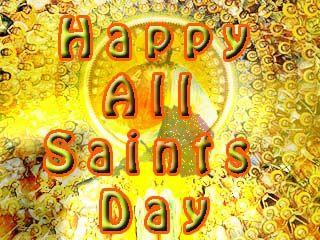 Happy all saints day happy all saints day katsjoy pinterest happy all saints day happy all saints day m4hsunfo