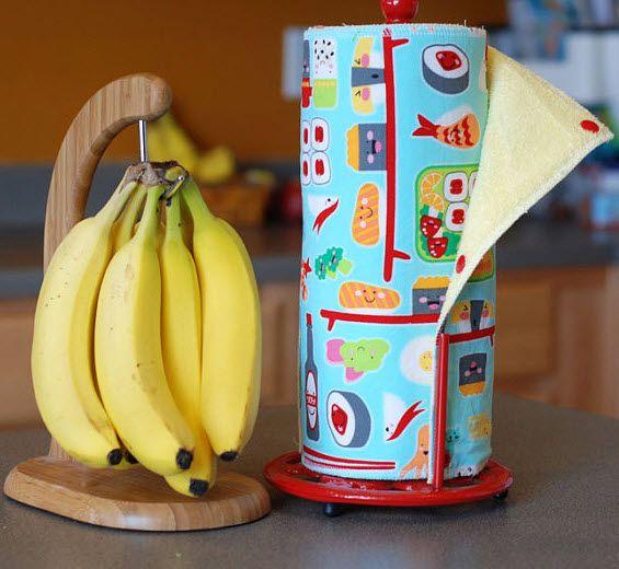 Best 25 Cloth Paper Towels Ideas On Pinterest Paper