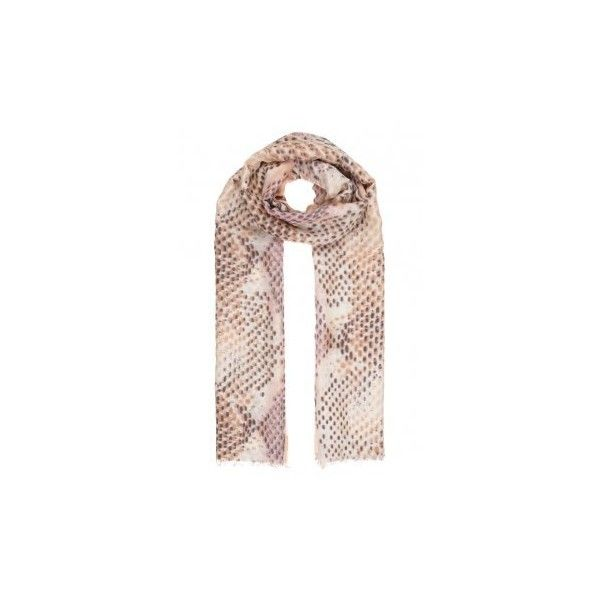 Scarves & Shawls | Womens Bags & Accessories | ZALANDO.CO.UK ❤ liked on Polyvore featuring accessories, scarves and shawl scarves