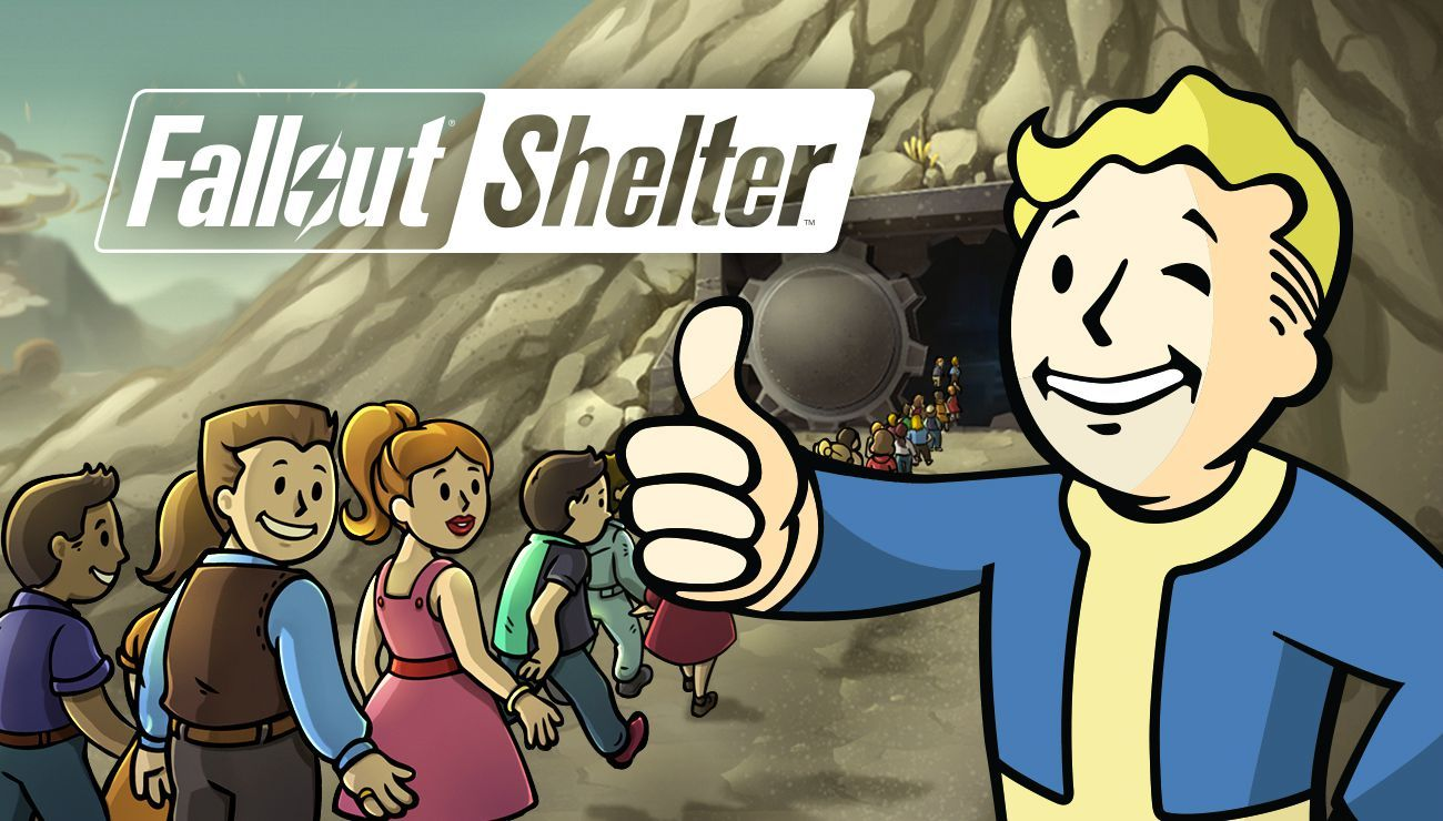 Fallout Shelter steam version is now available; details of