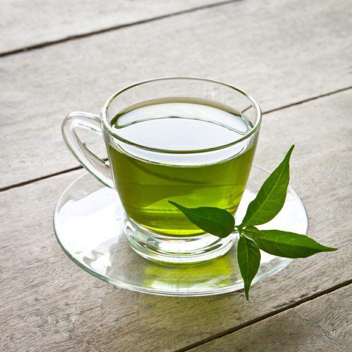 Gesunder Tee Durch Tee Abnehmen Lifestyle Pinterest