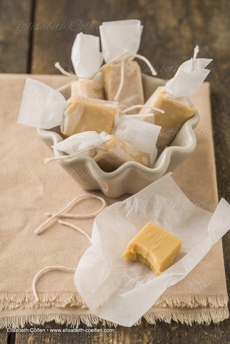 Das leckerste Karamell (Fudge) der Welt | Sweets | Pinterest ...