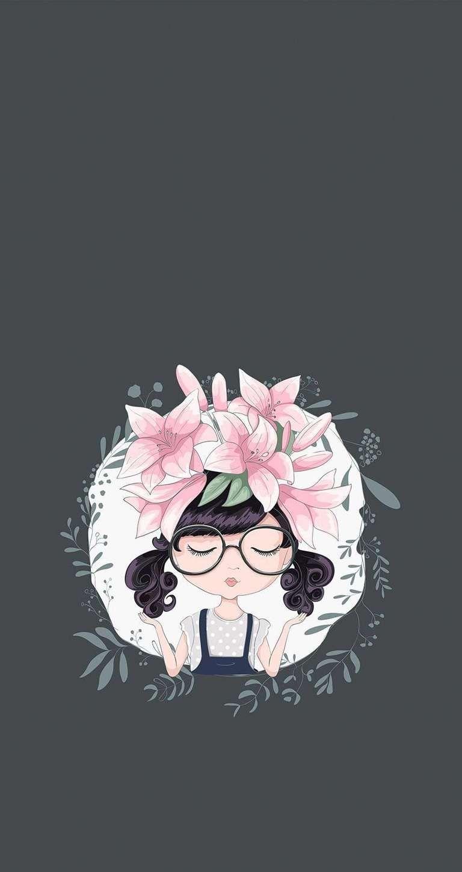Wallpaper Iphone Cute