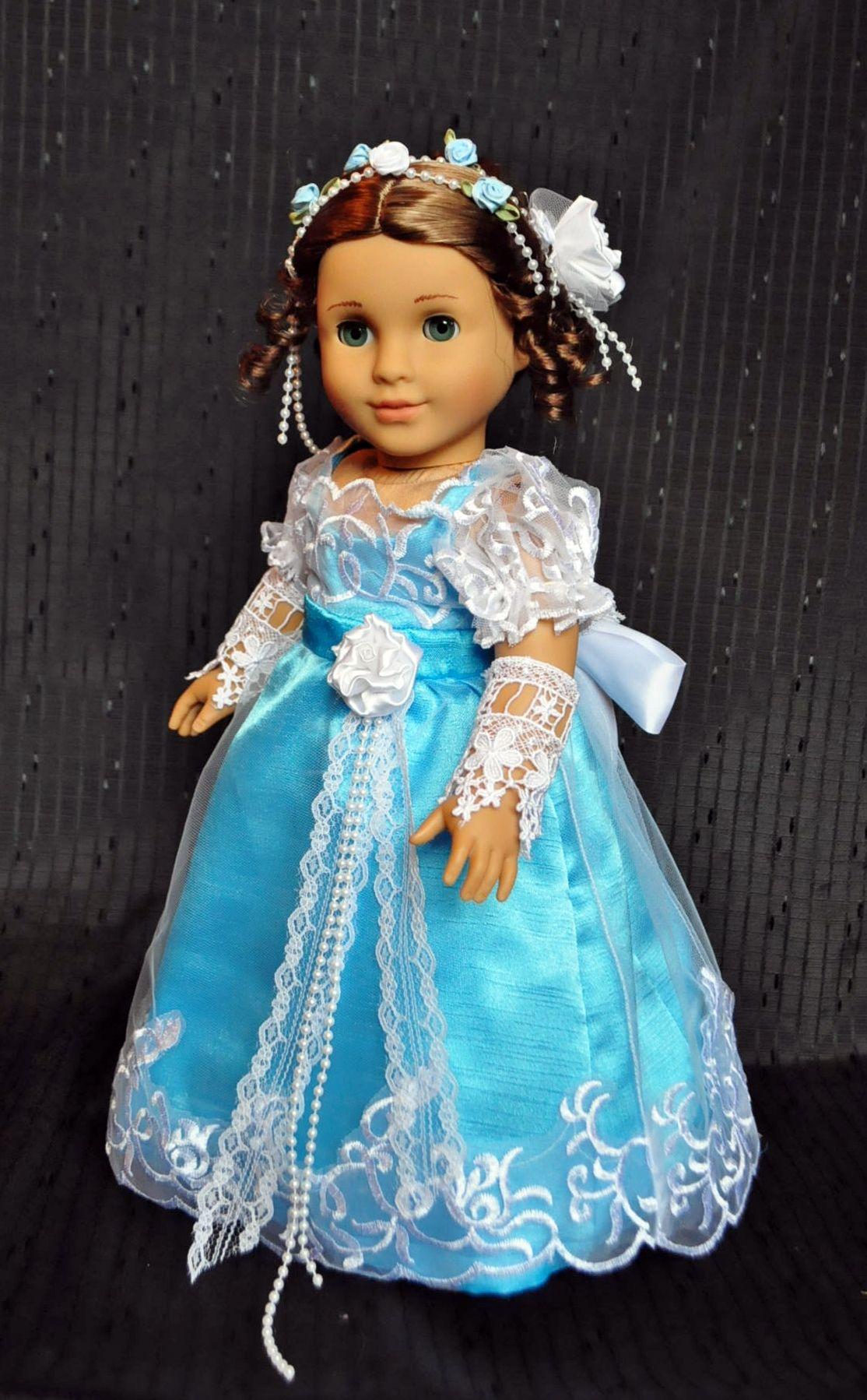 Regency -- SOLD | poupées | Pinterest | Puppen und Nähen