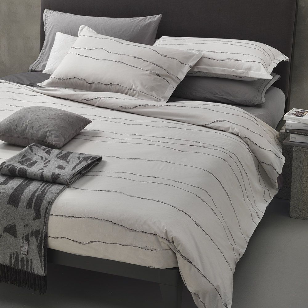 Pin By Andrew Giardina On Brand Diesel In 2020 Bedding Sets Modern Bed Set Luxury Bedding Master Bedroom