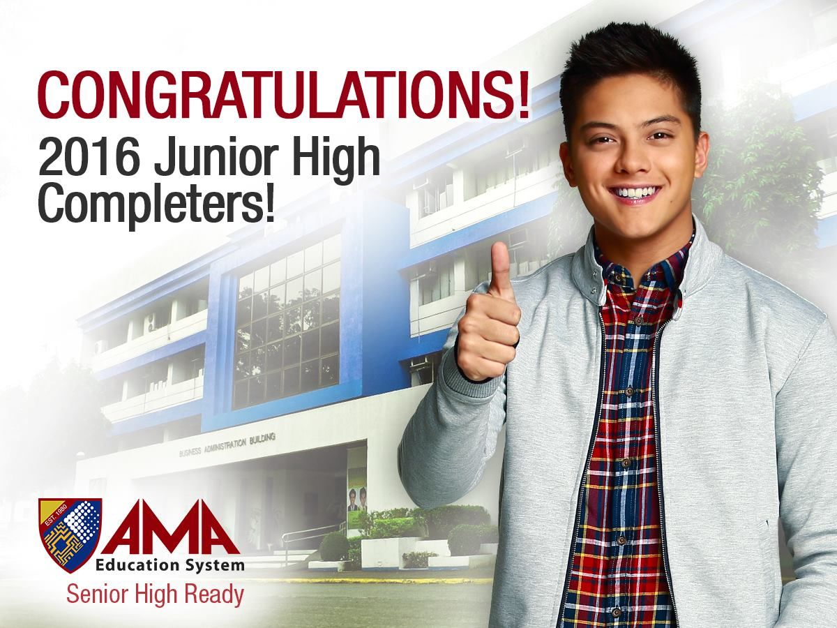 Daniel education system - Now Accepting Registrations For Senior High Register Now For Amaseniorhigh At Any Ama College Daniel Padillaeducation Systemphcollegesinstagramtwitter