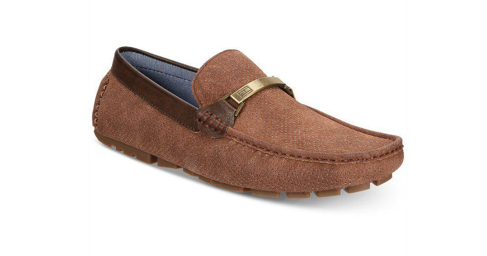 53658be5700d27 Tommy Hilfiger Men s Axtons Drivers  41.99 (40% off)   Macy s ...