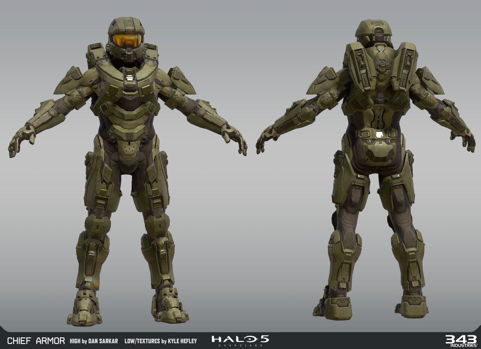 """Halo-Action Personaggio Spartan Buck 12/"""""""