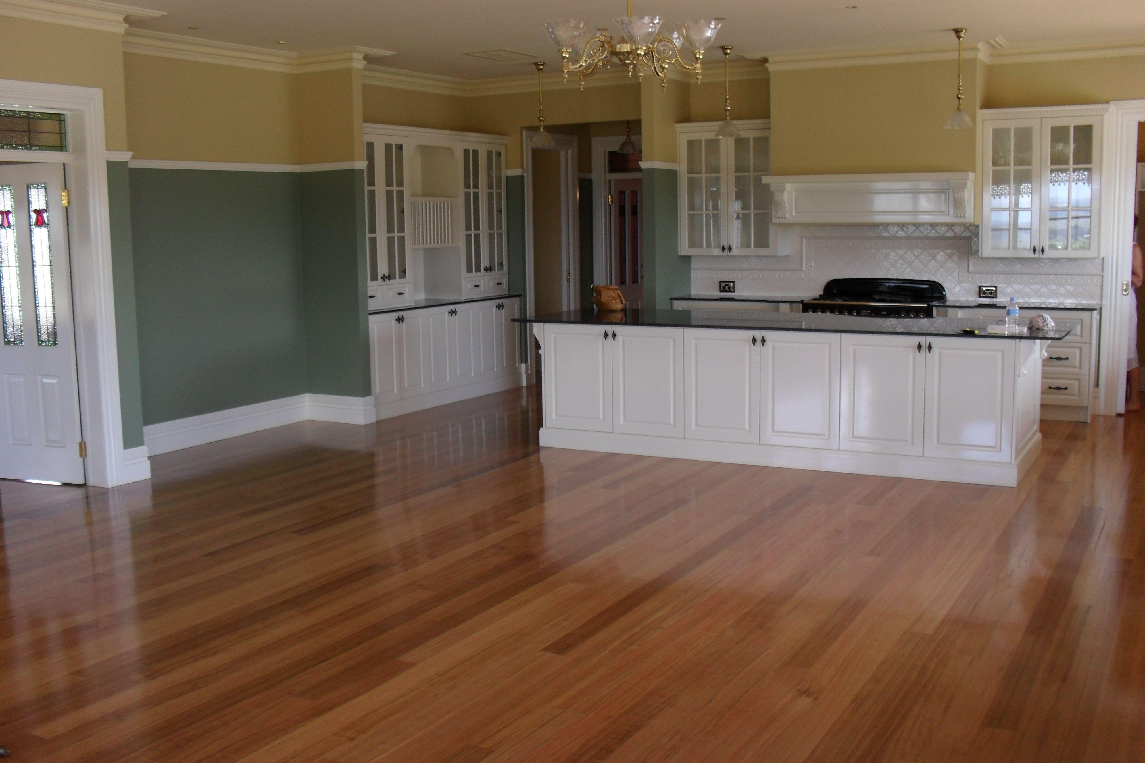 Tasmanian Oak Hardwood Floors