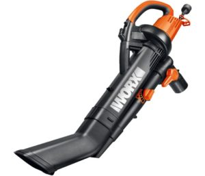 Pin On The 10 Best Leaf Vacuum Mulcher Reviews In 2020