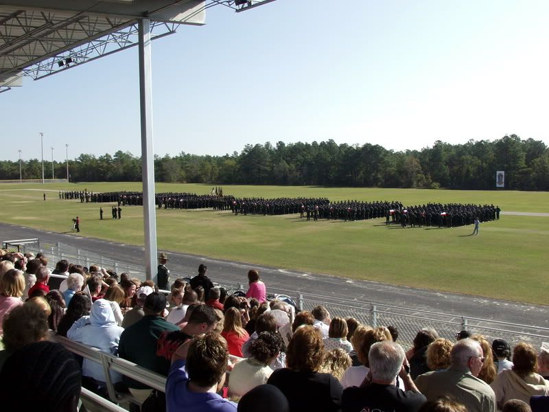 I Marched That Field So Long Ago Fort Jackson Graduated Basic Training There