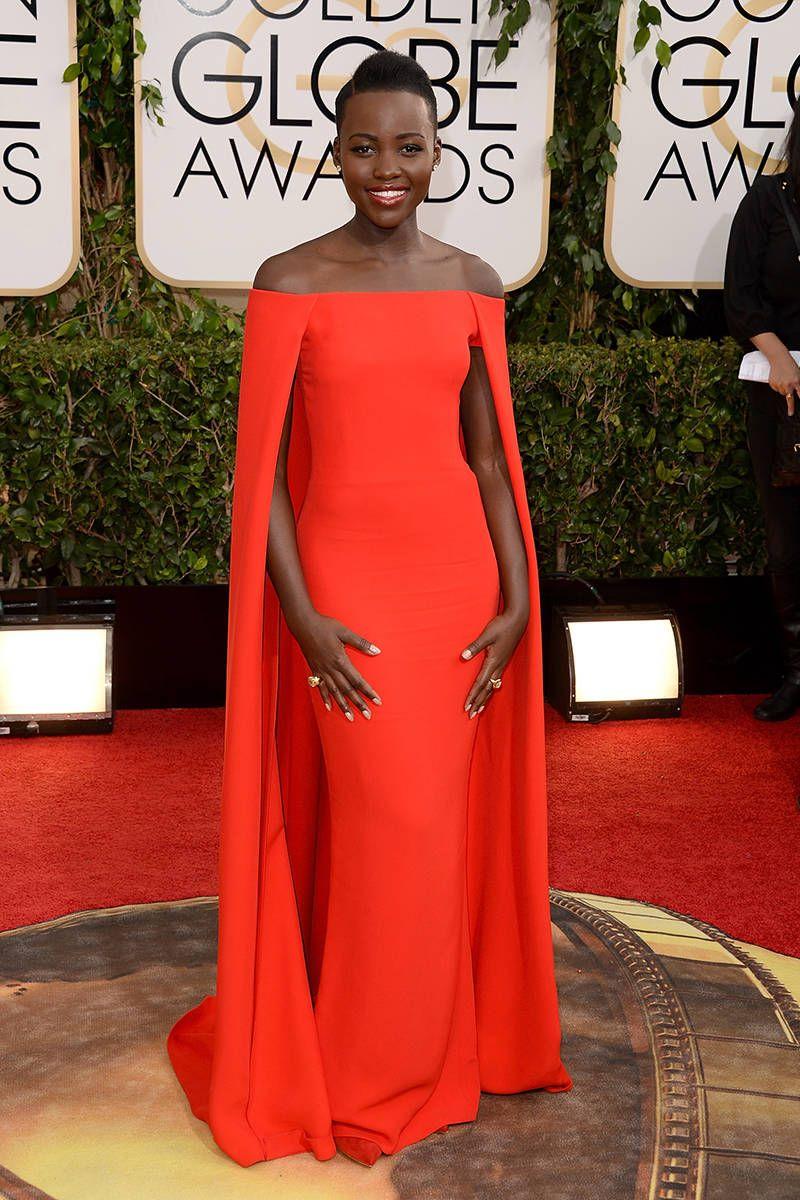 75 of Ralph Lauren's Best Red Carpet and Runway Looks  - 2014