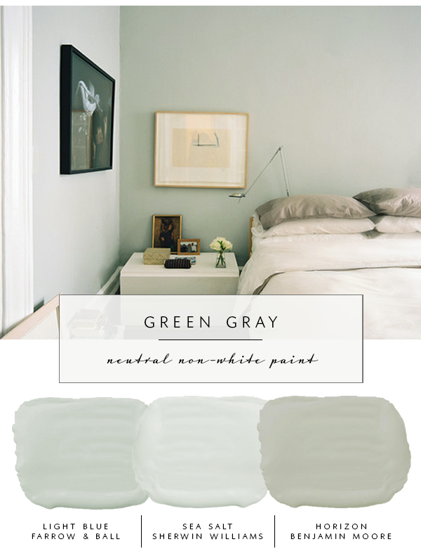Our Guide to the Best Neutral Paint Colors (That A