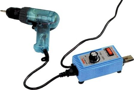 電気ドリル スピードコントローラー コントローラー