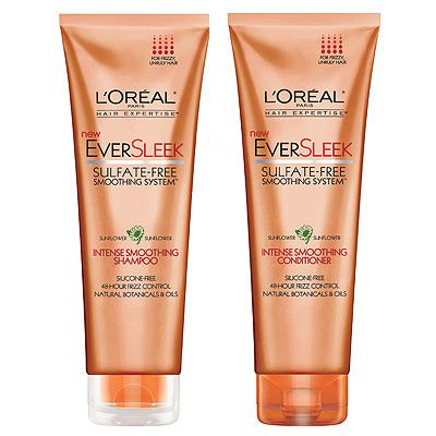 This Stuff Really Works Except I M Using The Reparative Smoothing Shampoo With Intense Conditioner My Wavy Hair Is Light Soft