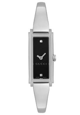 39562f59dc4 100% Authentic Guaranteed Women s Gucci Watch ~ 109 Series Diamond  Stainless Steel Sale for  675.00