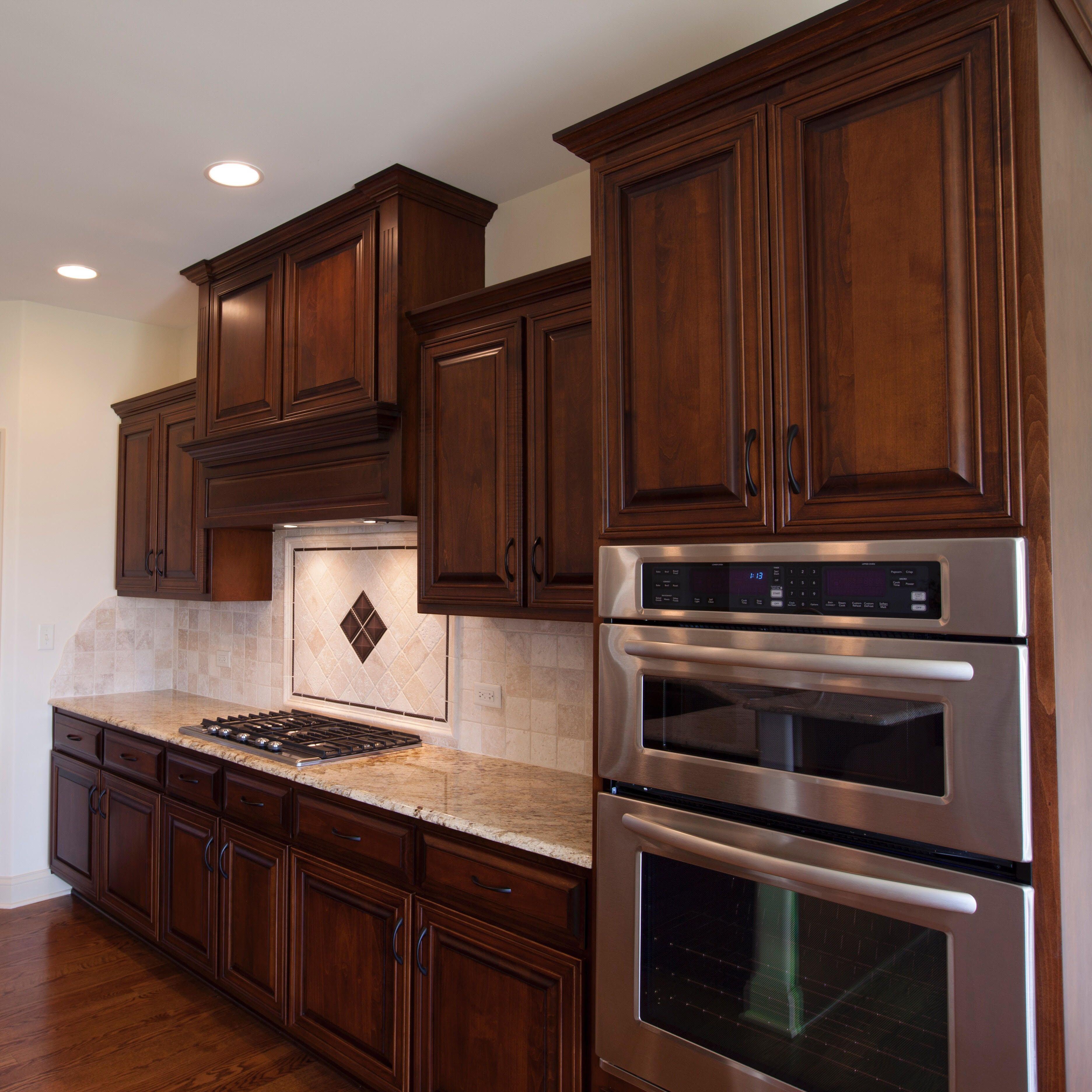 Ready For Raised Panels Raised Panels Provide A High Class And Luxurious Feel To Your Kitchen Home Improvement Companies Beautiful Cabinet Quality Cabinets
