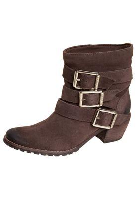 50921435f Bota Dumond 3 Fivelas Marrom - Compre Agora | Dafiti | Shoes | Shoes ...