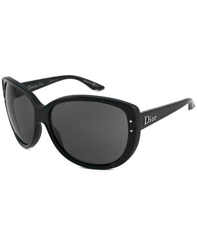 b0462a922f3 Christian Dior Women s  Bengale  Sunglasses   Rue La La