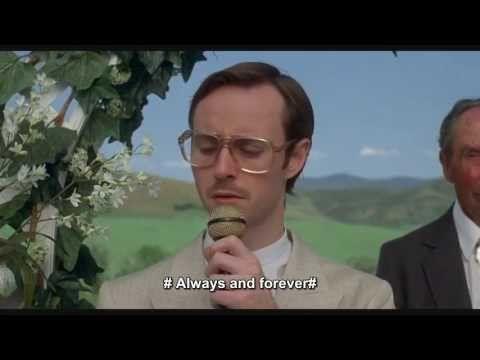Napoleon Dynamite Kip S Wedding Song To Lafawnduh Hd