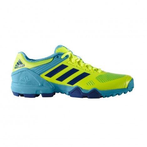 separation shoes d10f0 dea4d adidas adipower Hockey 3 AQ6507 hockeyschoenen heren