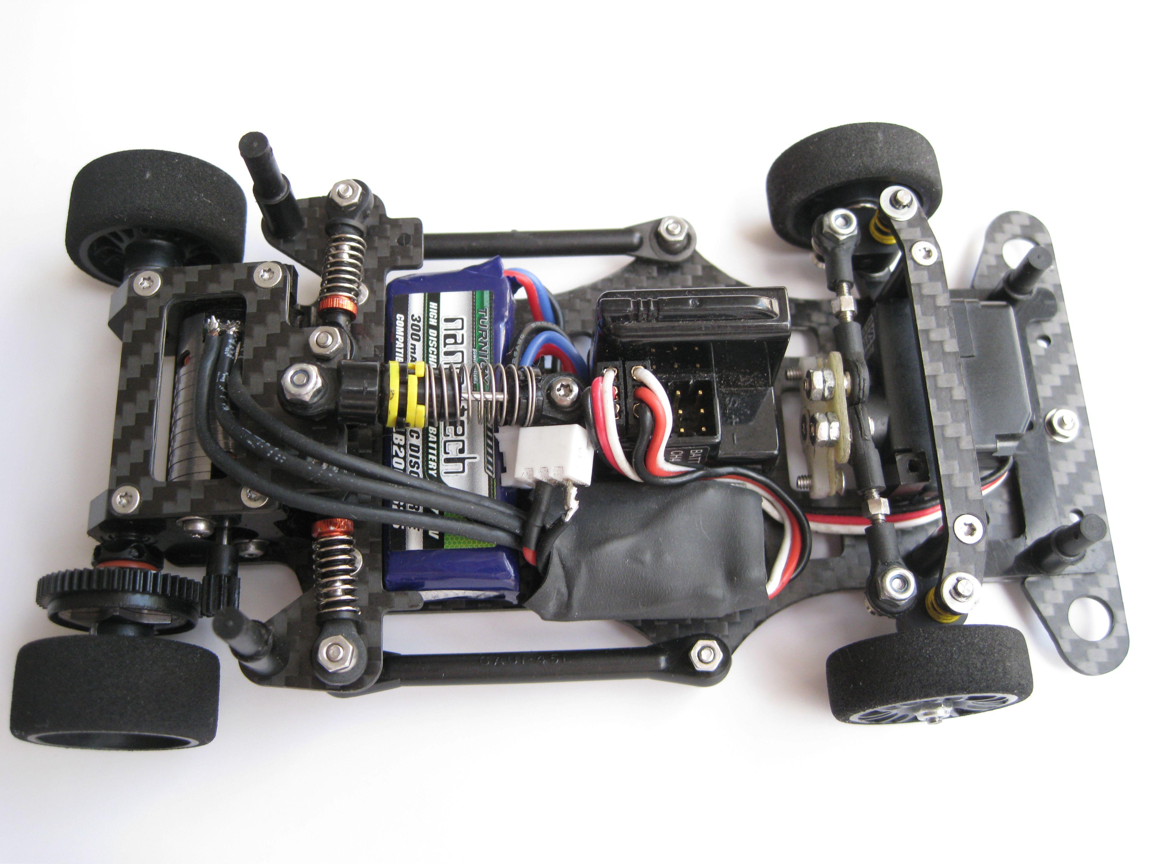 RTR 1//28 Mini Z RWD PAN CAR 2WD High Speed