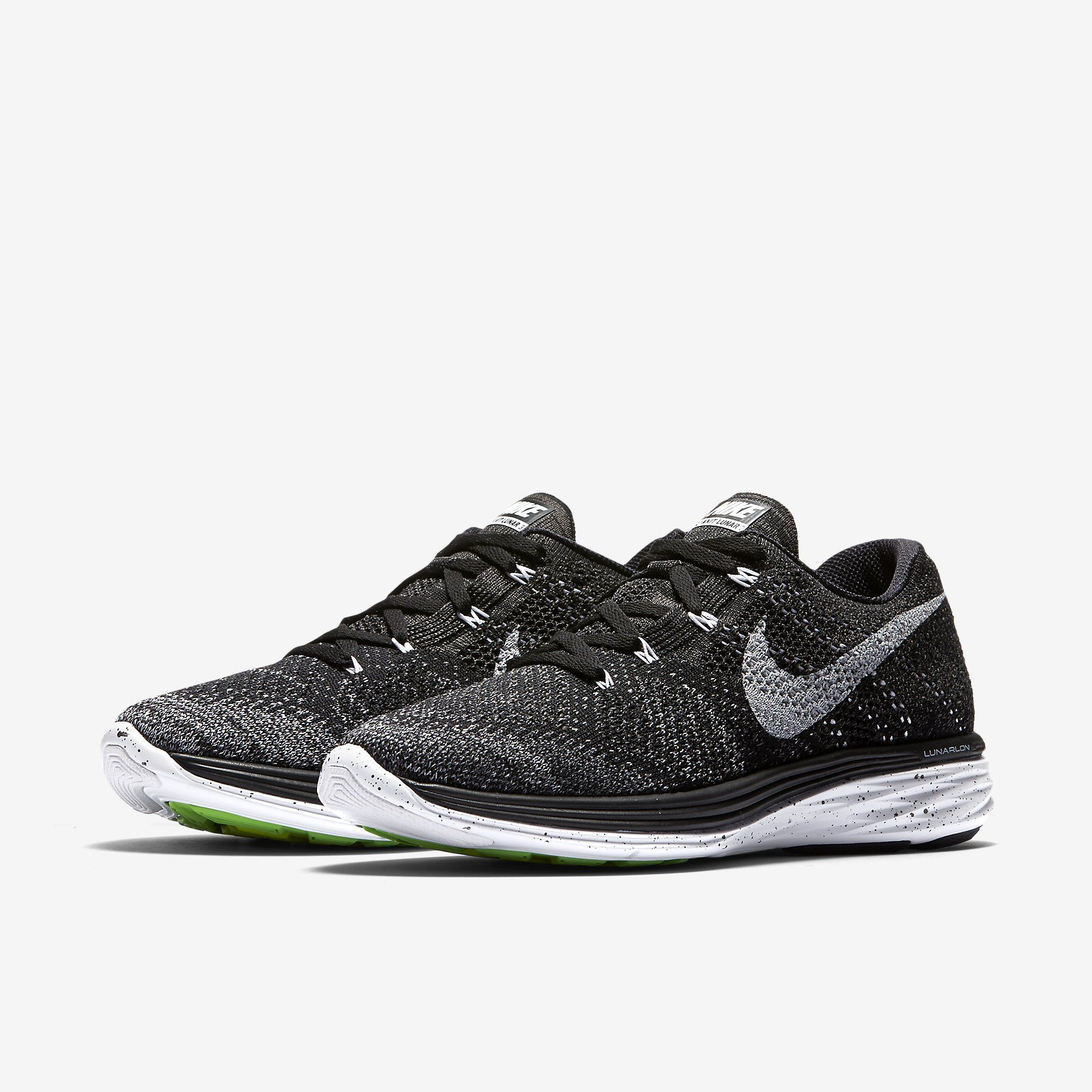 76f1682db5d8 clearance nike flyknit lunar 3 hot lava laser orange black d820c 92ac0  sale  2014 cheap nike shoes for sale info collection off big discount.new nike  roshe