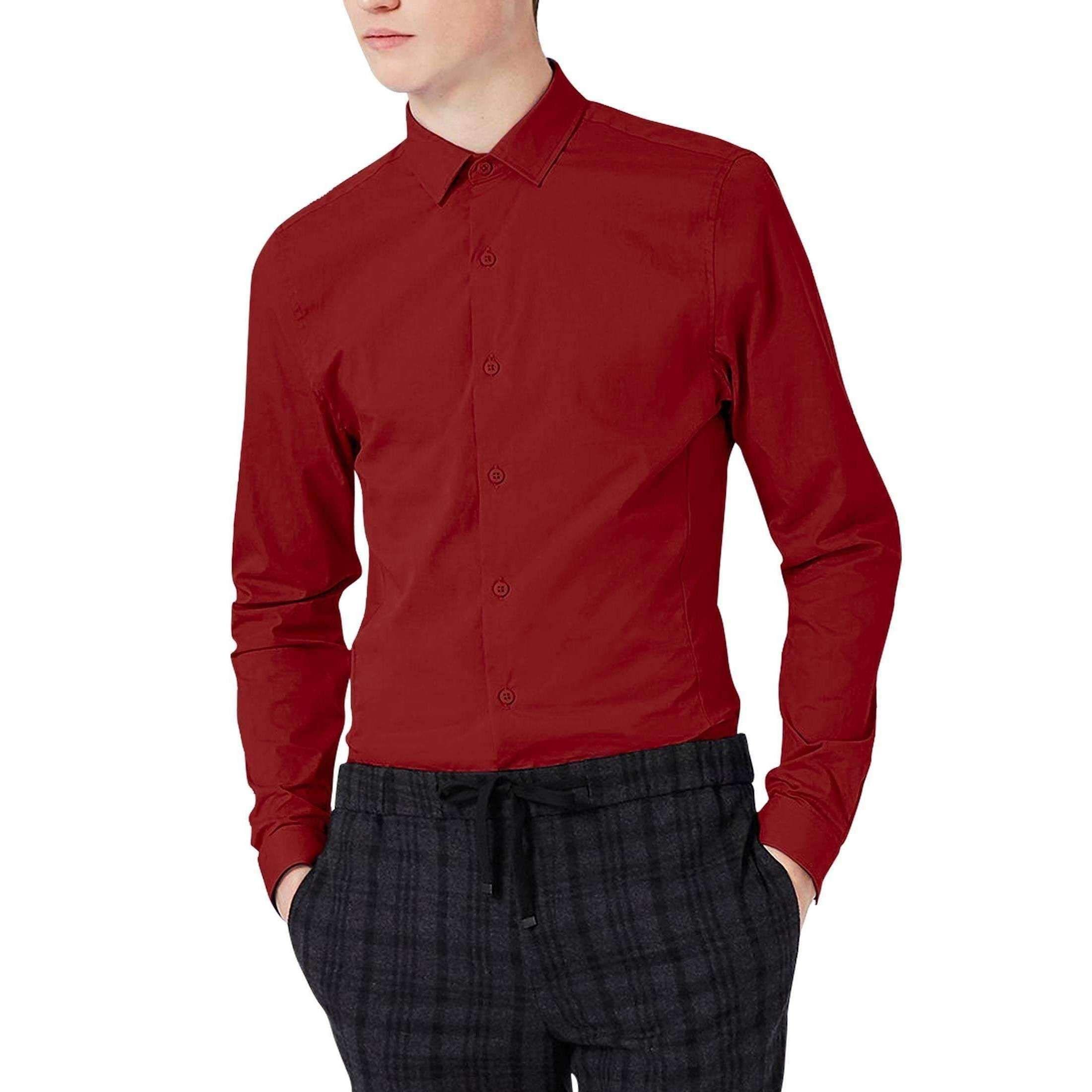 Nr mens slim fit long sleeve dress shirt products