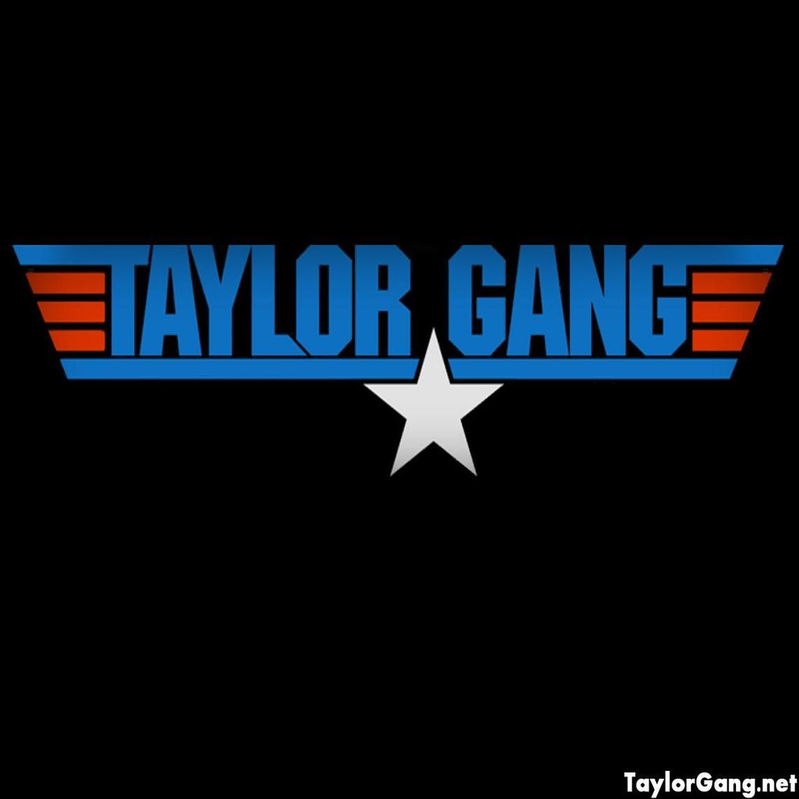 Taylor Gang | wallpaper | Pinterest | Rock