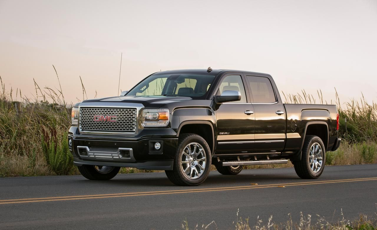 All Chevy chevy 1500 6.2 : gmc sierra 2014 | 2014 GMC Sierra Denali Crew Cab | Beautiful ride ...