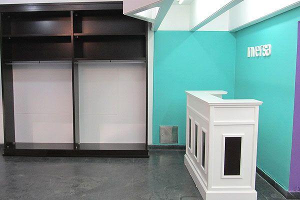 Fabrica de muebles para locales de ropa zona oeste norte for Muebles juveniles zona oeste