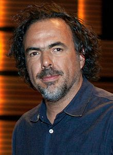 Alejandro G.  Iñárritu, 1963 film director, screenwriter, film producer, composer, film editor.