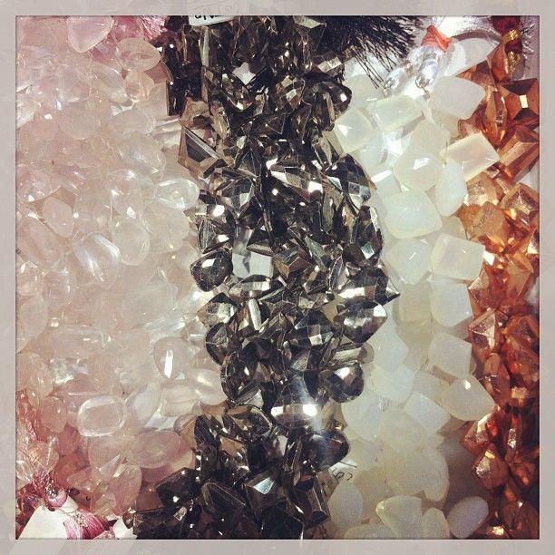 Lula Designs buying trip- Pyrite!  http://instagram.com/luladesigns/