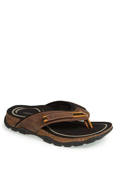Aetrex Monterey Sandal  Sandals, Men, Nordstrom-1810