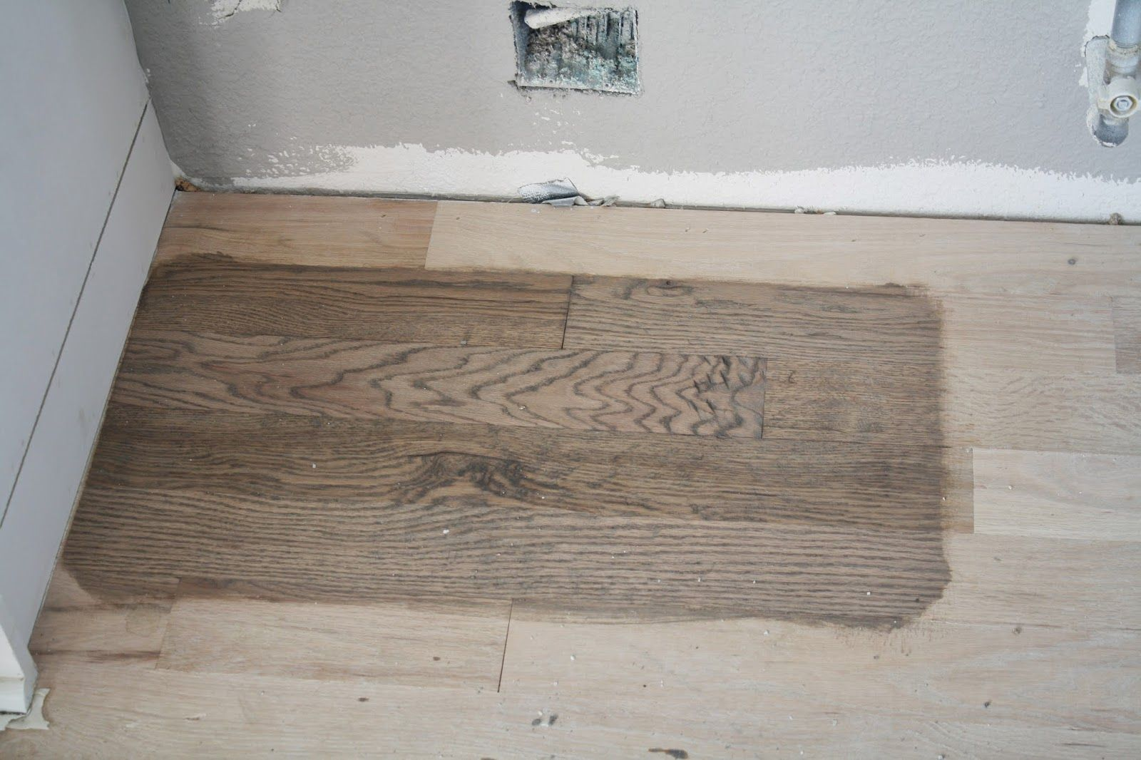 For Front Wood Door DuraSeal Stain Doing 3 Parts Weathered Oak To 1 Part Classic Gray And Finishing With A Matte Poly Instead Of The Traditional Glossy