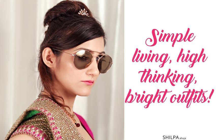 50 Punjabi Suit Quotes for Instagram