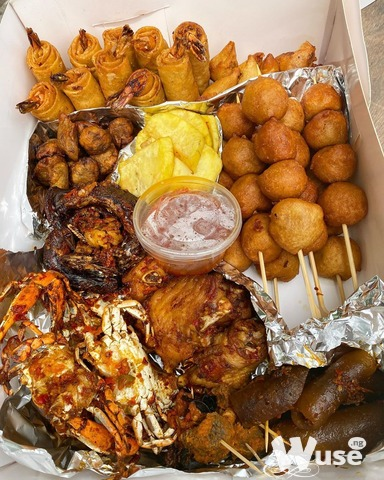 WE MAKE SUMPTUOUS SMALLCHOPS AND GRILLS FOR ALL OCCASIONS - Wuse Market - Event & Catering Services - Lagos #cateringservices WE MAKE SUMPTUOUS SMALLCHOPS AND GRILLS FOR ALL OCCASIONS - Wuse Market - Event & Catering Services - Lagos #cateringservices WE MAKE SUMPTUOUS SMALLCHOPS AND GRILLS FOR ALL OCCASIONS - Wuse Market - Event & Catering Services - Lagos #cateringservices WE MAKE SUMPTUOUS SMALLCHOPS AND GRILLS FOR ALL OCCASIONS - Wuse Market - Event & Catering Services - Lagos