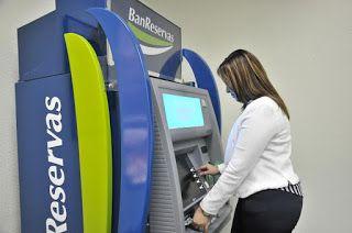 Armario de Noticias: Banreservas amplía red de cajeros ATM para hacer d...