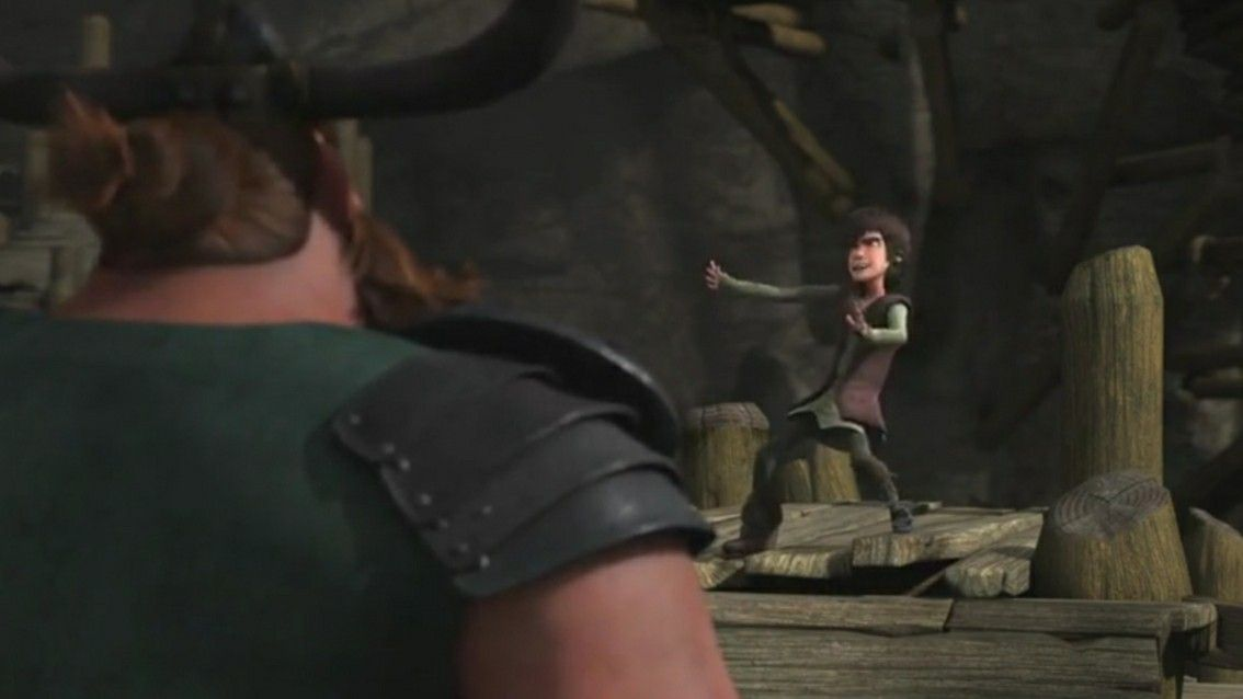 Can We Please Make This A New Meme Template It Has So Much Potential How To Train Your Dragon Meme Template How Train Your Dragon