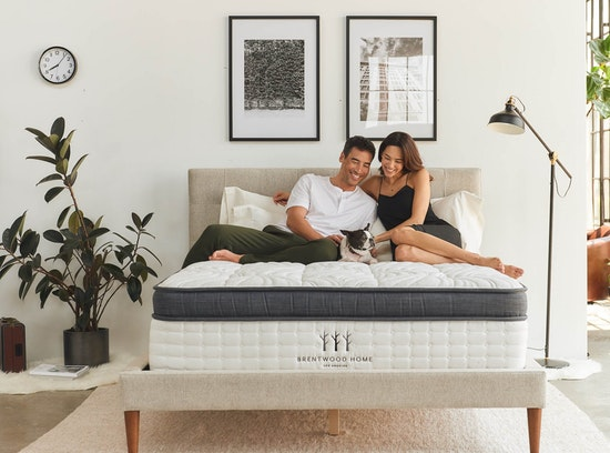 Oceano Luxury Hybrid Mattress in 2020 Luxury mattresses