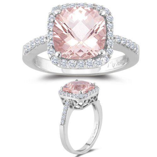 Beautiful Pink Diamond!