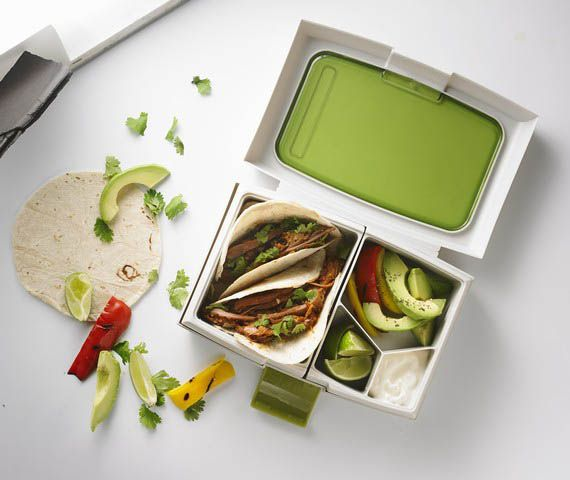Fuel Bento Lunch Box - just got one from @target !! I'm