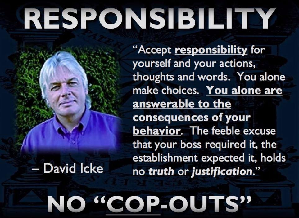 Responsibility david icke natural law the real law of attraction responsibility david icke fandeluxe Choice Image